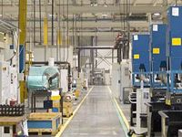 Manufacturing/Assembly Industry