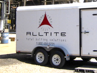 Trailer Rental With On-Site Technician