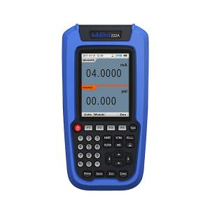Additel 222A Multifunction Process Calibrator