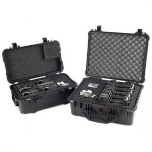 Custom Pelican Case Set