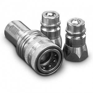 Hyspeco Hydraulic Couplings