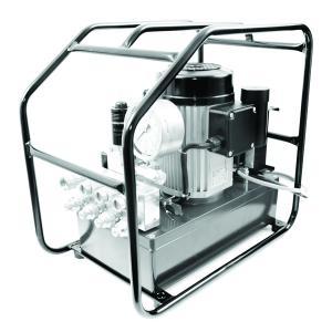 Revolution E2H Hydraulic Torque Wrench Pump
