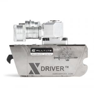 X Driver Hydraulic Torque Wrench Powerhead